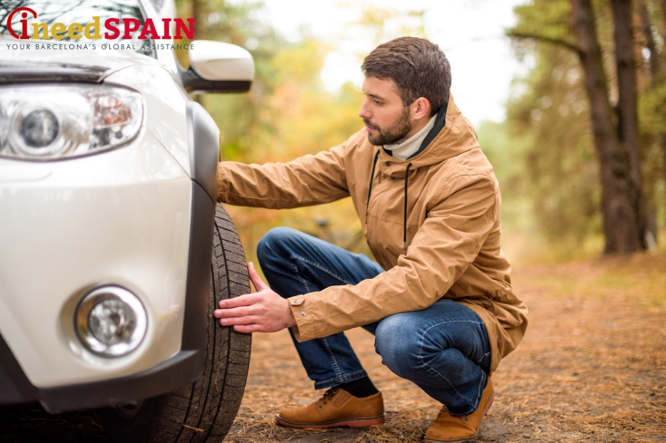 Car import tax in Spain